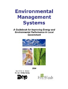 A Guidebook for Improving Energy and Environmental Performance in Local Government
