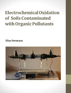 Electrochemical Oxidation of Soils Contaminated with Organic Pollutants
