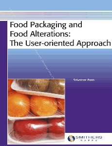Food packaging and food alterations the user-oriented approach