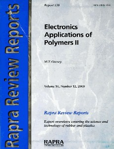Electronics Applications of Polymers II (Rapra Review Reports 120), Volume 10, Number 12, 2000