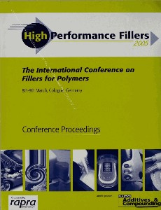 High Performance Fillers 2005 The International