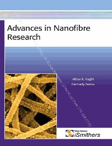 Advances in nanofibre research