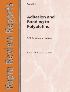 Adhesion and Bonding to Polyolefins, Volume 12, Number 11