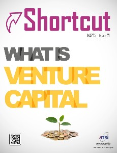 The Shortcut issue 21 May 2015