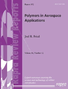 Polymers in aerospace applications