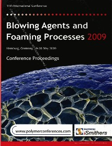 Blowing Agents and Foaming Processes 2009