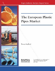 The European Plastic Pipes Market (A Rapra Industry Analysis Report)